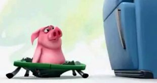 ORMIE-THE-PIG-ANIMATION-HD-Hilarious