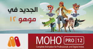 NEW Moho Pro 12 Features