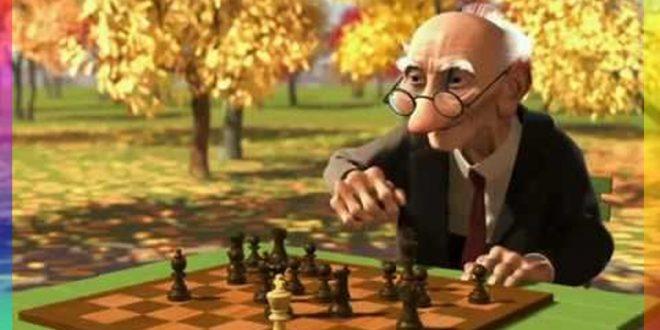 تقرير ملكة شطرنج قصة صبية