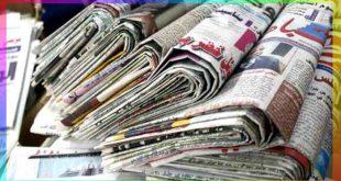أشكال وقوالب التغطية الصحفية