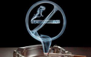 تصميمات ورسوم عن مكافحة التدخين