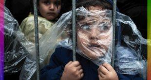 الصور الفائزة بجائزة الصحافة العالميّة 2016