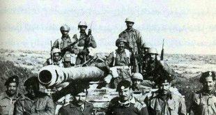 حرب 6 أكتوبر