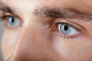 لقطة متناهية القرب Extreme Close-up Shot