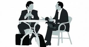 الحوار الصحفي | أنواعه ومتطلباته