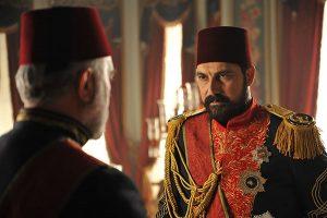الموسم الأول | مسلسل السلطان عبد الحميد الثاني