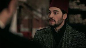 مسلسل السلطان عبد الحميد الثاني الحلقة 10 17 عاصمة عبد الحميد موقع اسكتشات