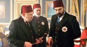 مسلسل السلطان عبد الحميد الثاني الموسم الثاني