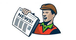 أشكال الكتابة الصحفية