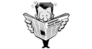 الأسس العشرة للكتابة الصحفية الواضحة