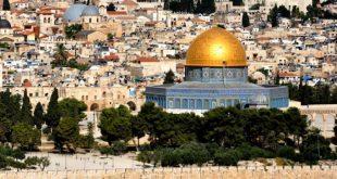 القدس | بيت المقدس | المسجد الأقصى