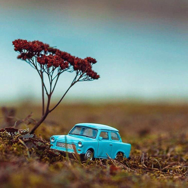 Best Photography 8 Miniature Photography Diorama