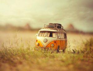 التصوير المنمنم miniature photography
