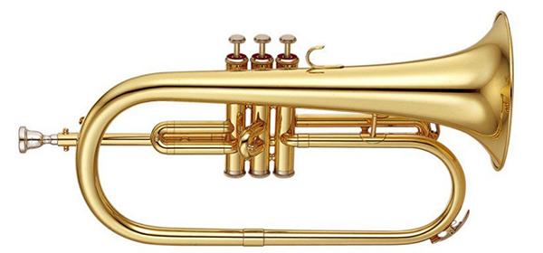 الترومبيت Trumpet