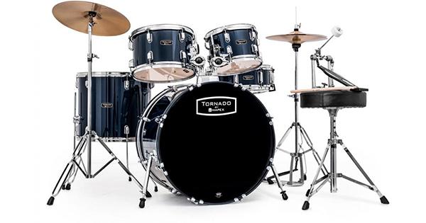 درامز Drums