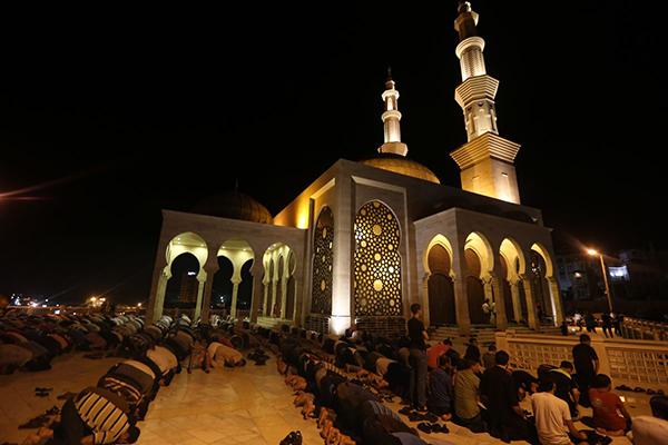 خطبة عن استقبال شهر رمضان مكتوبة موقع اسكتشات