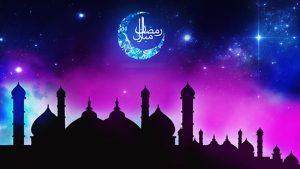 تصميمات المساجد في شهر رمضان