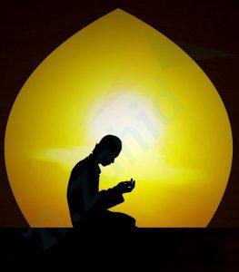 تصميمات الصلاة والدعاء في شهر رمضان