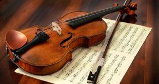 دورة تعليم الكمان