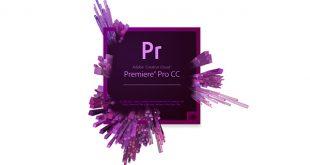دورة برنامج Adobe Premiere Pro CS5