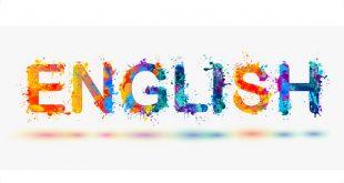 كلمات ومفردات انجليزية