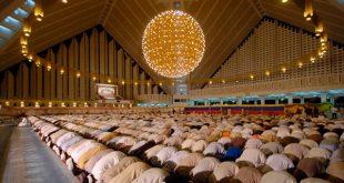 باكستان | صور رمضان حول العالم