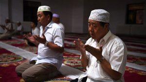 الصين| صور رمضان حول العالم