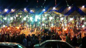 مصر | صور رمضان حول العالم
