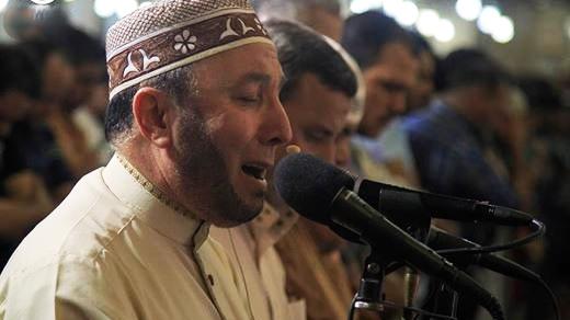 الشيخ محمد جبريل