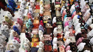 أندونيسيا | صور رمضان حول العالم