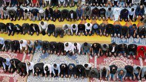 إيطاليا| صور رمضان حول العالم