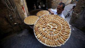 لبنان | صور رمضان حول العالم