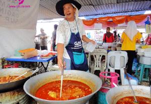 ماليزيا | صور رمضان حول العالم