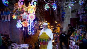 فلسطين| صور رمضان حول العالم