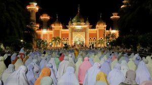 تايلاند | صور رمضان حول العالم