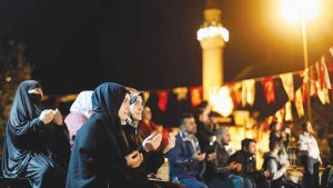 تركيا | صور رمضان حول العالم