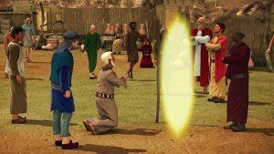 حلقات كرتون موسى عليه السلام