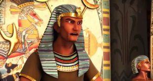 فرعون موسى | حلقات كرتون موسى عليه السلام