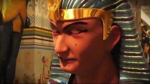 فرعون موسى   حلقات كرتون موسى عليه السلام