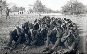 أسرى إسرائيليون في سوريا في حرب أكتوبر 1971