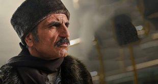 خليل أحمد | مسلسل عبد الحميد