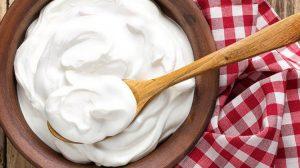 طريقة عمل كريمة الطبخ للمكرونة