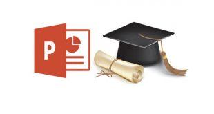تحميل ملفات باور بوينت مهارات التفوق الدراسي ppt
