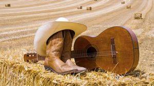 موسيقى الريف كونترى Country Music