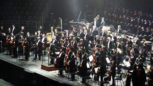 السيمفونية Symphony