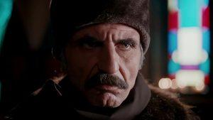 المحقق خليل أحمد | مسلسل عبد الحميد الثاني