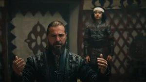 عثمان وأبيه أرطغرل