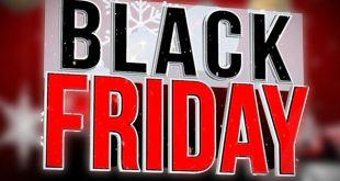 الجمعة السوداء | الجمعة البيضاء | بلاك فرايدي blackfriday