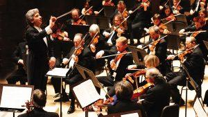 أنواع الموسيقى الكلاسيكية