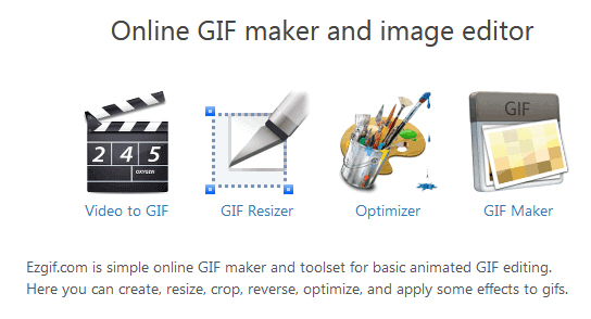convert video to gif program